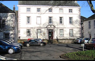 Mansion House, Penrith