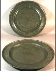 Pewter Chargers