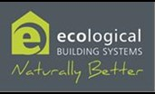 Ecological Building Systems - logo