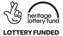 Heritage lottery fund Lotter funded